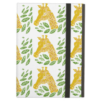 Giraffe. Cover For iPad Air