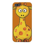 GIRAFFE COVERS FOR iPhone 5