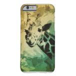 Giraffe Design iPhone 6 case