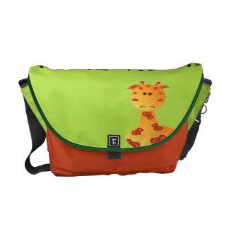 Giraffe Diaper Bag Messenger Bags