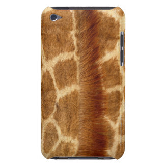 Giraffe Fur iPod Touch Case-Mate Case