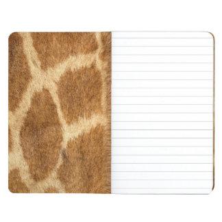 Giraffe Fur Journal