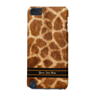 Giraffe Fur - Speck  iPod Touch 4  - Personalize iPod Touch 5G Case