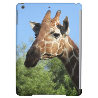 Giraffe Head iPad Air Cover