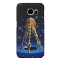 GIRAFFE IN CREATION SAMSUNG GALAXY S6 CASE