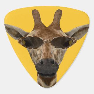 Giraffe Incognito Guitar Pick