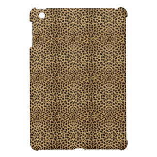 Giraffe Inspired Pattern Cover For The iPad Mini