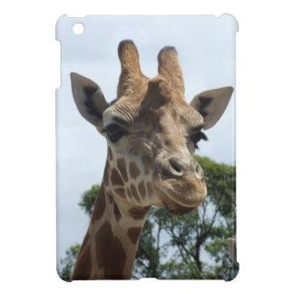 Giraffe iPad Mini Case