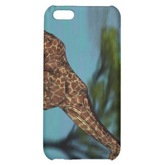 Giraffe iPhone Case iPhone 5C Cover