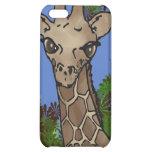 Giraffe iphone case iPhone 5C covers