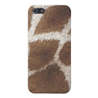 Giraffe iPhone SE/5/5s Case
