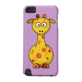 GIRAFFE iPod Touch Speck Case
