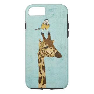 Giraffe & Little Bird iPhone 8/7 Case