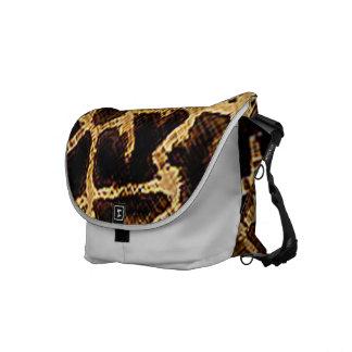 Giraffe Courier Bags