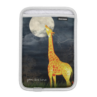 Giraffe Moon iPad Mini/Air/Macbook Air/Pro Sleeves