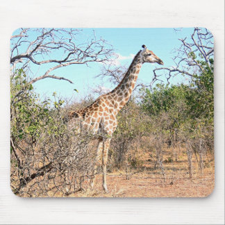 """GIRAFFE"" MOUSE PAD / MOUSE MAT"