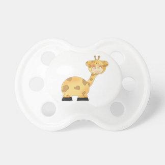 Giraffe Pacifiers