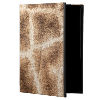 Giraffe pattern powis iPad air 2 case