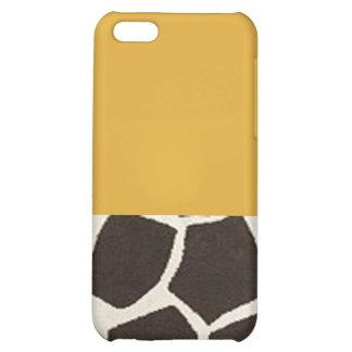 giraffe phone case for iPhone 5C