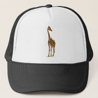giraffe.png trucker hat