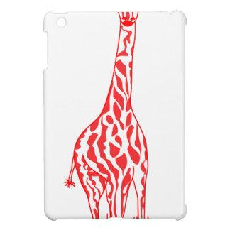 Giraffe Ragwork iPad Mini Covers