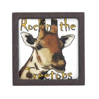 Giraffe_Rockin' the Treetops Gift Box