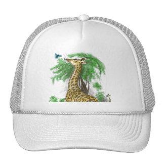 Giraffe Safari Jungle Hat