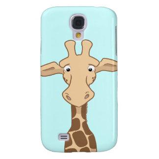 Giraffe Samsung Galaxy S4 Case