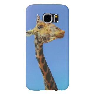 Giraffe Samsung Galaxy S6 Case