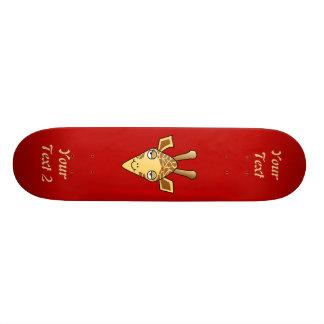 Giraffe Skate Board Decks