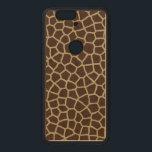 "Giraffe Skin Wood Nexus 6P Case<br><div class=""desc"">Giraffe skin.</div>"