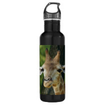 Giraffe Stainless Steel Water Bottle