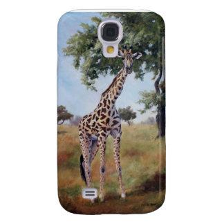 Giraffe Standing Tall IPhone 3 Case
