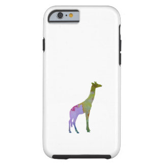 Giraffe Tough iPhone 6 Case