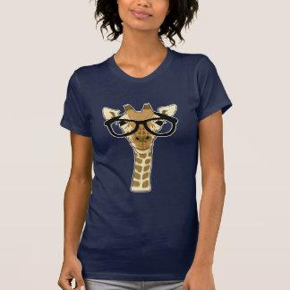 Giraffe Tee Shirts