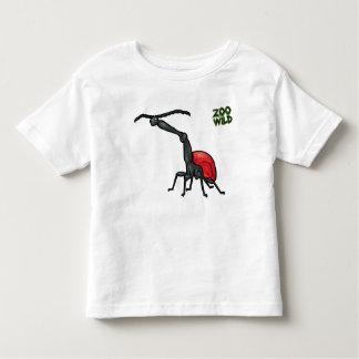 Giraffe Weevil Toddler T-shirt
