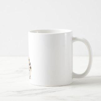 Giraffe Wild Mash Up Coffee Mugs