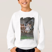 Giraffe  Youth Sweatshirt