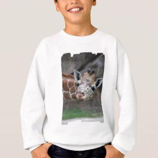 Giraffe  Youth Sweatshirt