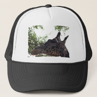 Giraffee Trucker Hat