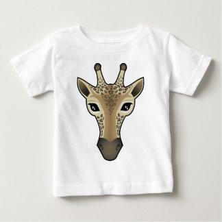 Giraffely Baby T-Shirt