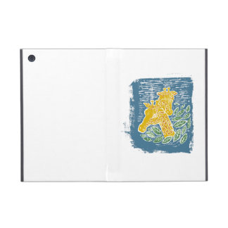 Giraffes. Cases For iPad Mini
