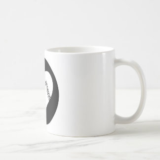 Giraffes Love Cranes Coffee Mug