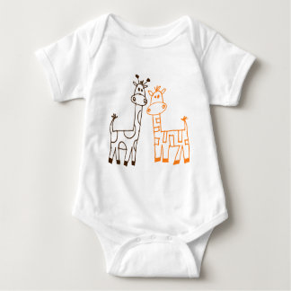 Giraffes Shirt