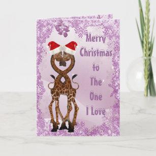Romantic Christmas Cards Zazzle 100 Satisfaction Guaranteed