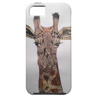 GirafFred Case For iPhone 5/5S