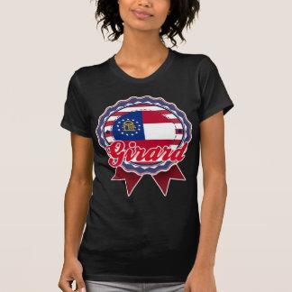 Girard GA Camisetas