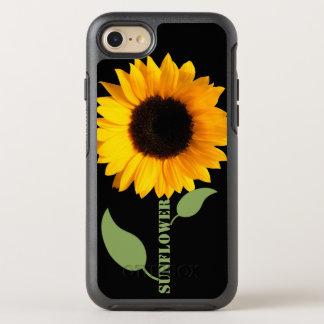 Girasol Funda OtterBox Symmetry Para iPhone 7