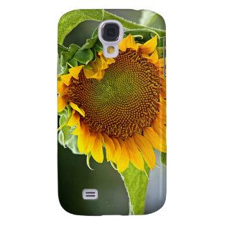 Girasol Funda Para Galaxy S4