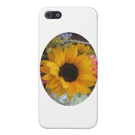 Girasol iPhone 5 Protector